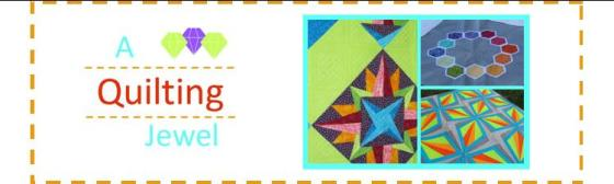 A Quilting Jewel Logo Long 2