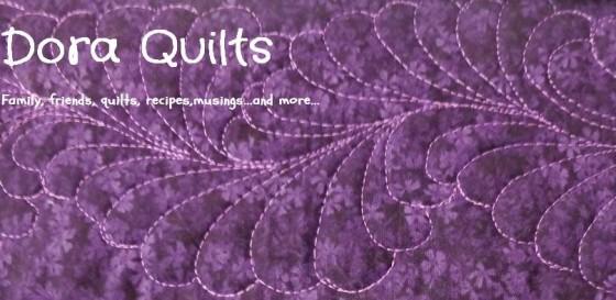 dora quilts
