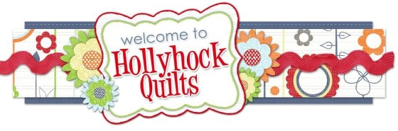 welcome to hollyhock