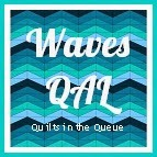 Quilts in the Queue