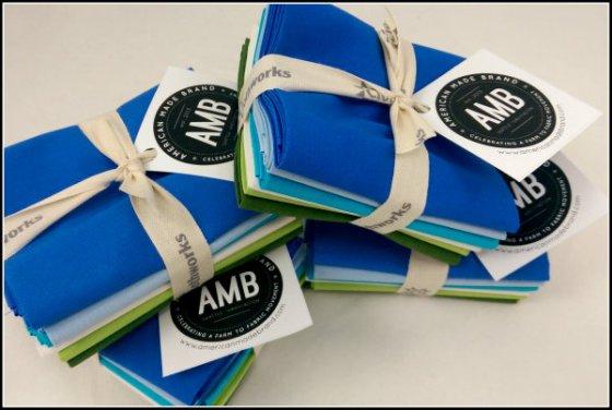 AMB FQP giveaway