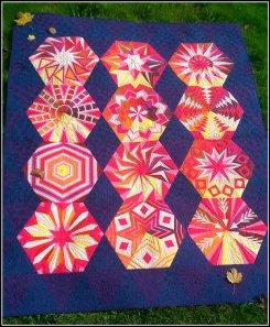 arcadia street quilt 2