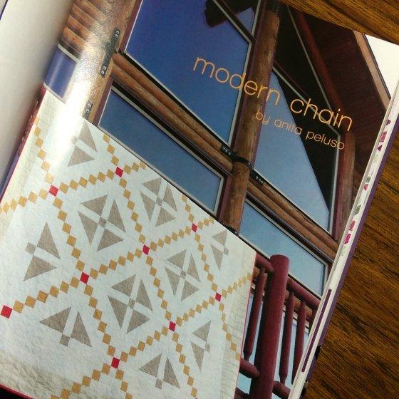modern chain magazine- gen Q