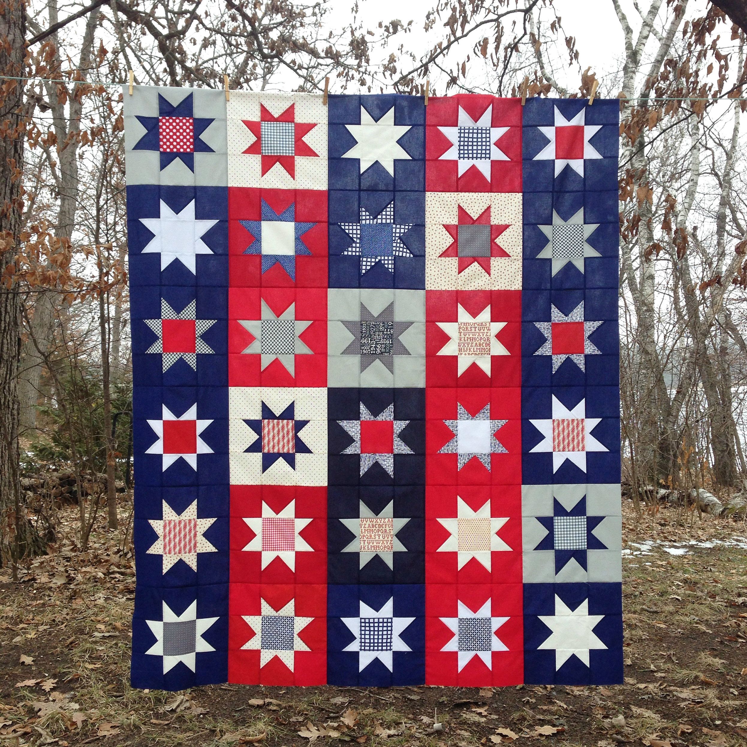 Quilts Of Valor The Works
