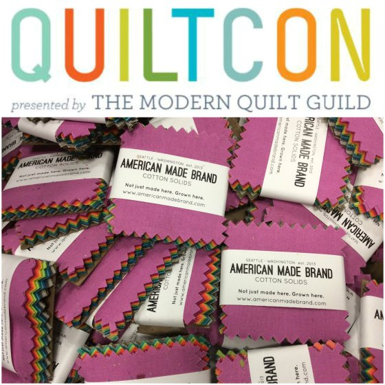 AMB & Quiltcon Collage