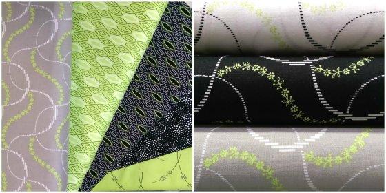 Mojito Coordinates 2 Collage