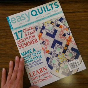 easy quilts summer mag