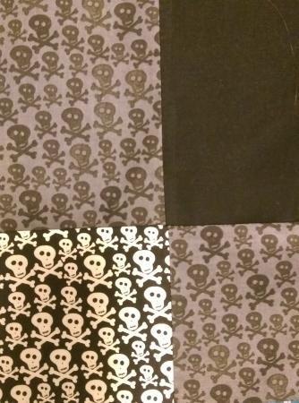 Skulls- Close Up