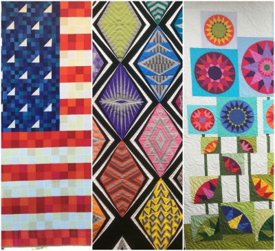 AMB quilt Collage