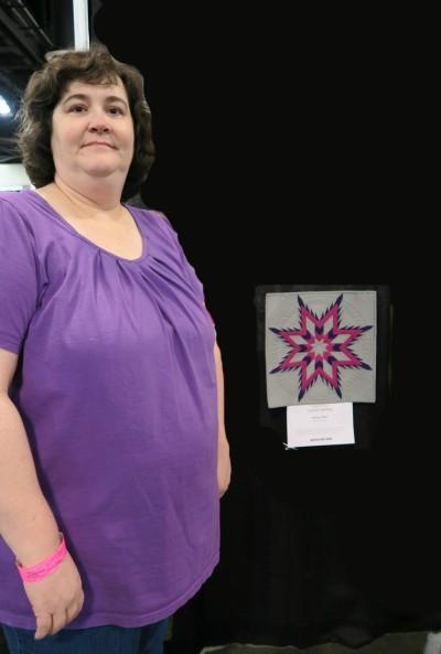 tiny quilt challenge winner
