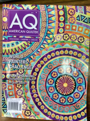 AQ May 2016 Cover