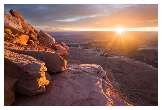 "CC Image ""Canyonlands National Park, Utah"" courtesy of Jonathan Brenner on Flickr"