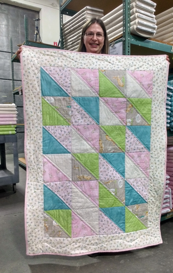 debbie-with-ghmily3-quilt